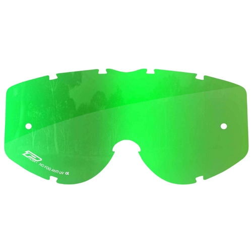 Progrip L3251 Green Multilayered Lens