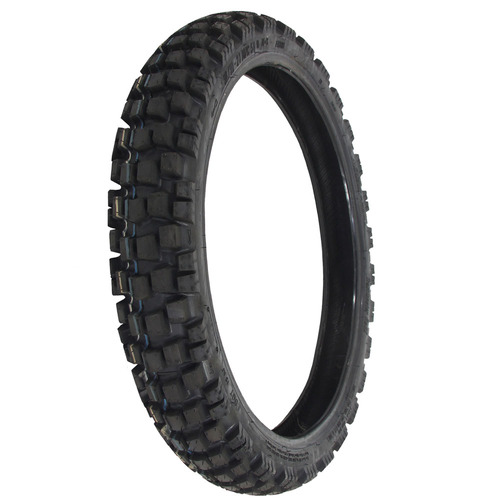 Motoz Tractionator Rall Z 90/90-21 Rally Adventure Tubeless Front Tyre