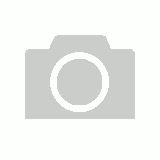 RHK Orange Handlebar Bar Ends